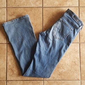 AG Adriano Goldschmied The Angel Bootcut SZ 28R